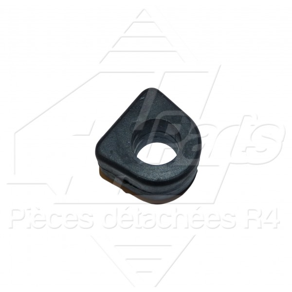 silent bloc de barre stabilisatrice diametre 16mm 4l parts. Black Bedroom Furniture Sets. Home Design Ideas