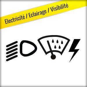 Electricité / éclairage / Visibilité