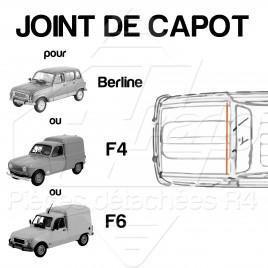 JOINT DE CAPOT