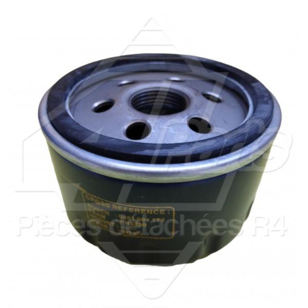 filtre a huile filetage m20x1 5 4l parts. Black Bedroom Furniture Sets. Home Design Ideas