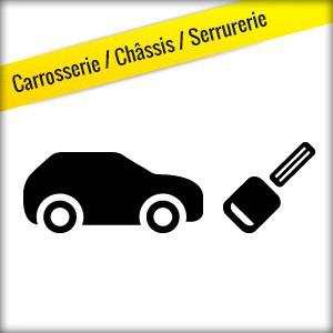 Carrosserie / Châssis / Serrurerie