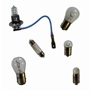 Ampoules 6V